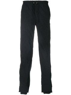 классические брюки свободного кроя Kolor