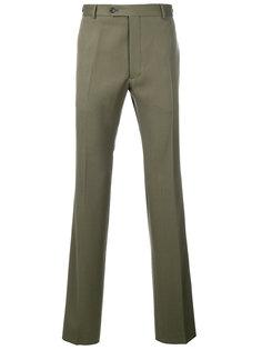 классические брюки с лампасами Valentino