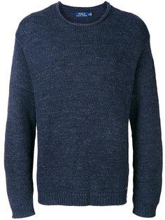 трикотажный свитер Polo Ralph Lauren