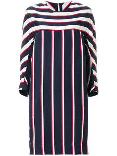 полосатое платье Henrik Vibskov