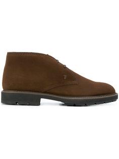 ботинки со шнуровкой Tods Tod`S