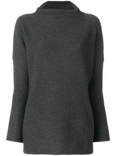 свитер в рубчик Daniela Gregis