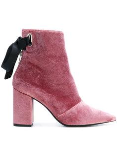 ботинки Karlit Robert Clergerie