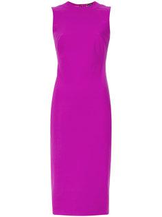 fitted midi dress Tufi Duek