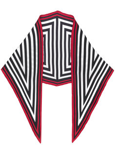 платок с узором Haider Ackermann