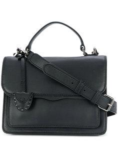 маленькая сумка через плечо с верхней ручкой Rebecca Minkoff