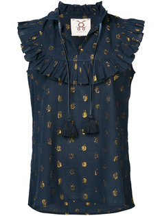 блузка Lila Figue