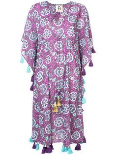 платье-кафтан Amrita Figue