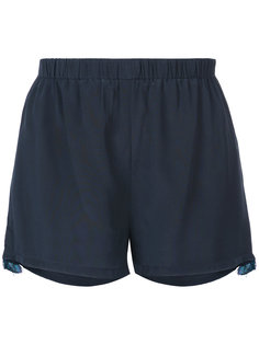 Cassia shorts Figue