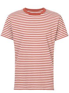 полосатая футболка Visvim