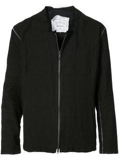 куртка на молнии By Walid