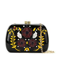 Lolita clutch bag Serpui
