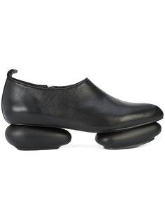 ботинки на платформе Robert Wun