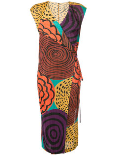 платье Guru Guru Pleats Please By Issey Miyake