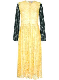 платье Juno Shrimps