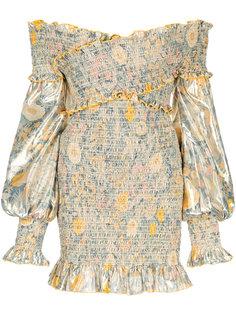 платье Higher Love Alice Mccall
