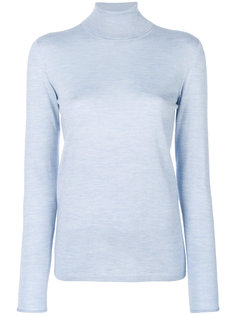свитер с отворотом  Le Tricot Perugia
