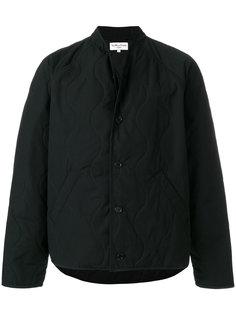 стеганая куртка YMC