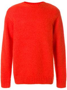 свитер с круглым вырезом Harmony Paris