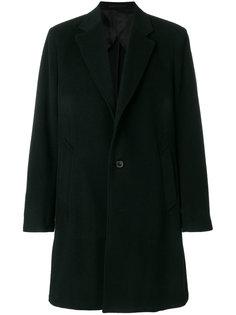однобортное пальто Our Legacy