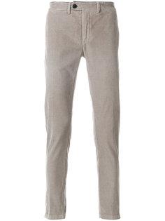 брюки стандартного кроя  Department 5