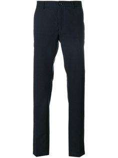 классические брюки с градиентным узором Department 5