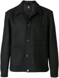куртка на пуговицах Ps By Paul Smith