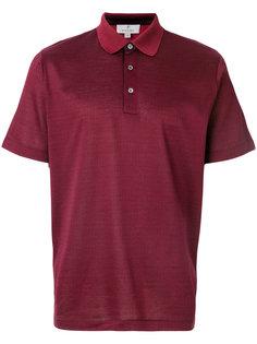 классическая рубашка-поло Canali
