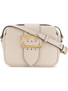 сумка на плечо с пряжкой Burberry
