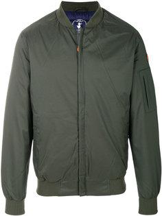 классическая куртка-бомбер Save The Duck