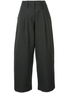 широкие брюки  Studio Nicholson