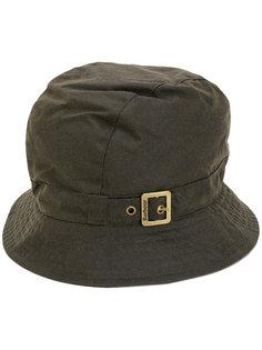 шляпа с пряжкой Barbour