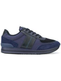 кроссовки с панельным дизайном Calvin Klein Jeans