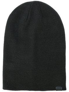 шапка с нашивкой логотипа G-Star