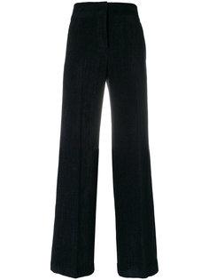широкие брюки Paul Smith