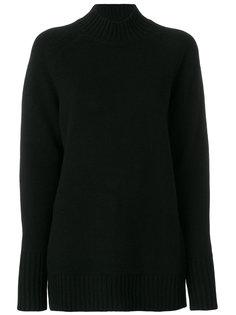 свитер-водолазка Polo Ralph Lauren