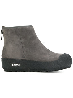 ботинки на молнии Bally