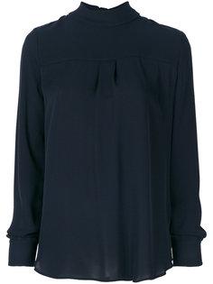 блузка-рубашка Theory