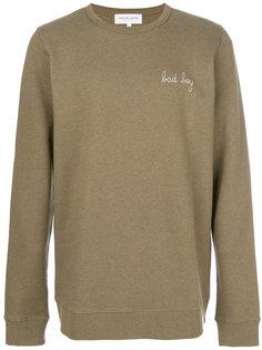 классический свитер Maison Labiche