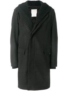 многослойное пальто  Stephan Schneider