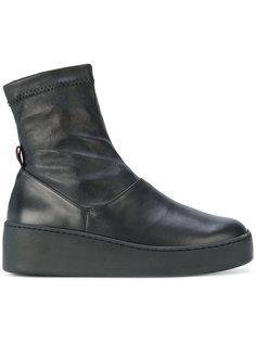 ботинки Tenier Robert Clergerie