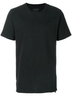 футболка с вышивкой логотипа Nike