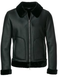 куртка на молнии Daniele Alessandrini