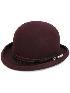 шляпа Precious Relic Maison Michel