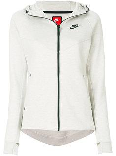 флисовая толстовка  Nike