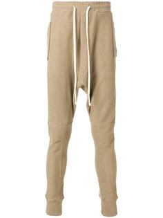 спортивные брюки с заниженной проймой Ih Nom Uh Nit