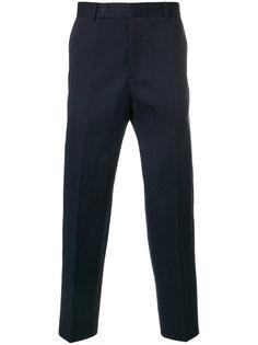 брюки-чинос свободного кроя Paul Smith