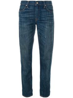 прямые джинсы с выцветшим эффектом Polo Ralph Lauren