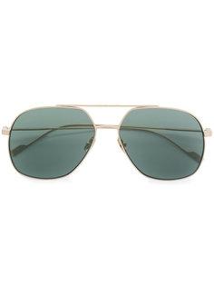 """солнцезащитные очки """"авиаторы"""" Saint Laurent Eyewear"""