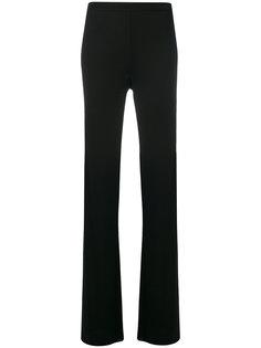 расклешенные брюки Emilio Pucci